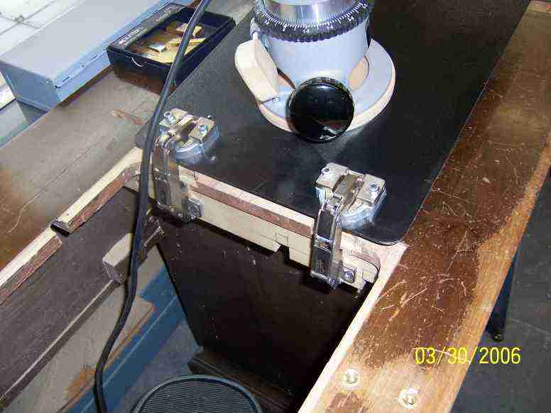 Is insert plate necessary router forums click image for larger version name old router table ag views 247 keyboard keysfo Gallery