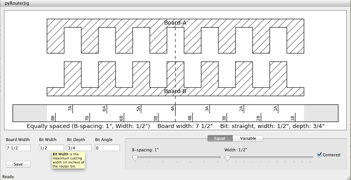 Incra Jig Template Maker - Page 3 - Router Forums