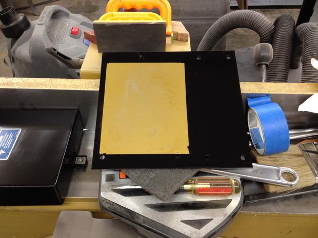 Restoration - Powermatic 66 Table Saw-original-pm-gold-preserved.jpg