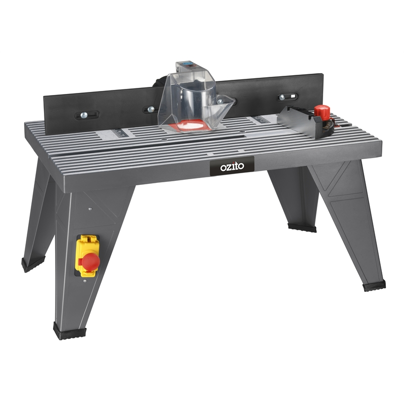 Ozito Router Table From Burnings Australia Router Forums