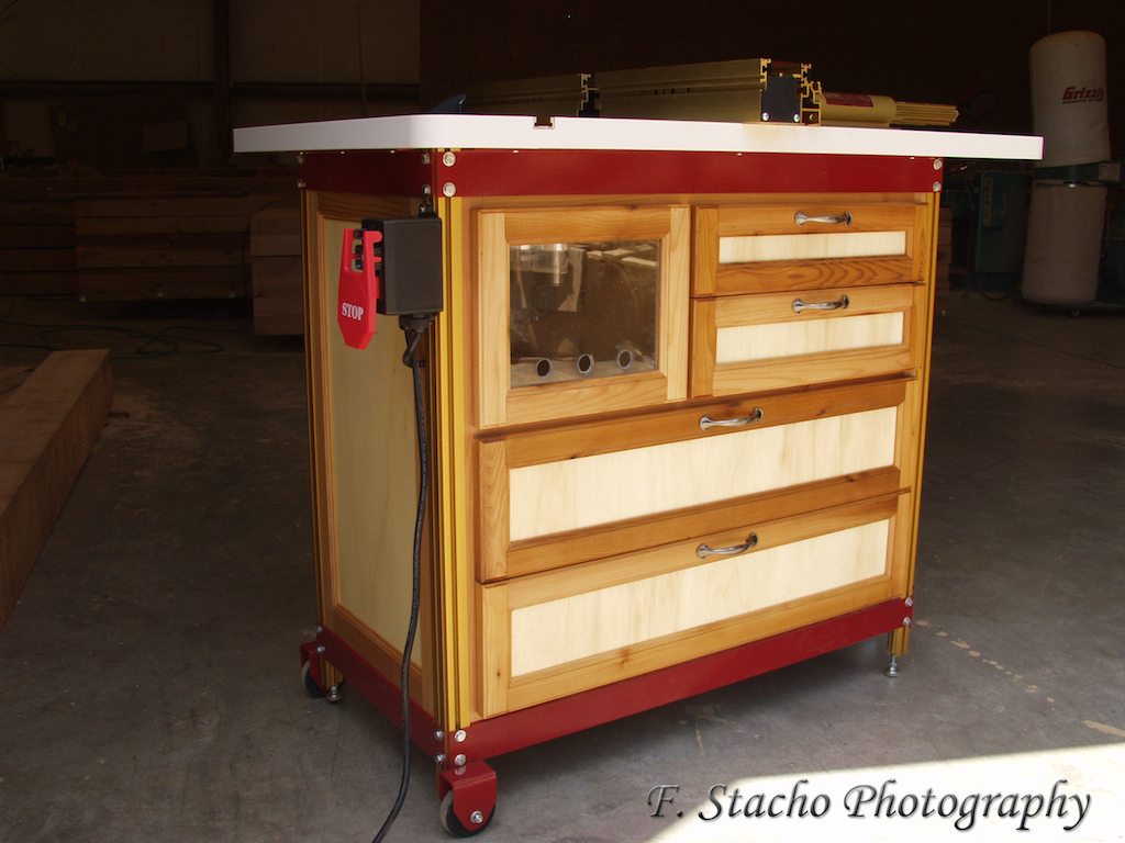 Custom router table cabinet for incra ls positioner router forums click image for larger version name p1013680g views 1133 size 9269 greentooth Choice Image