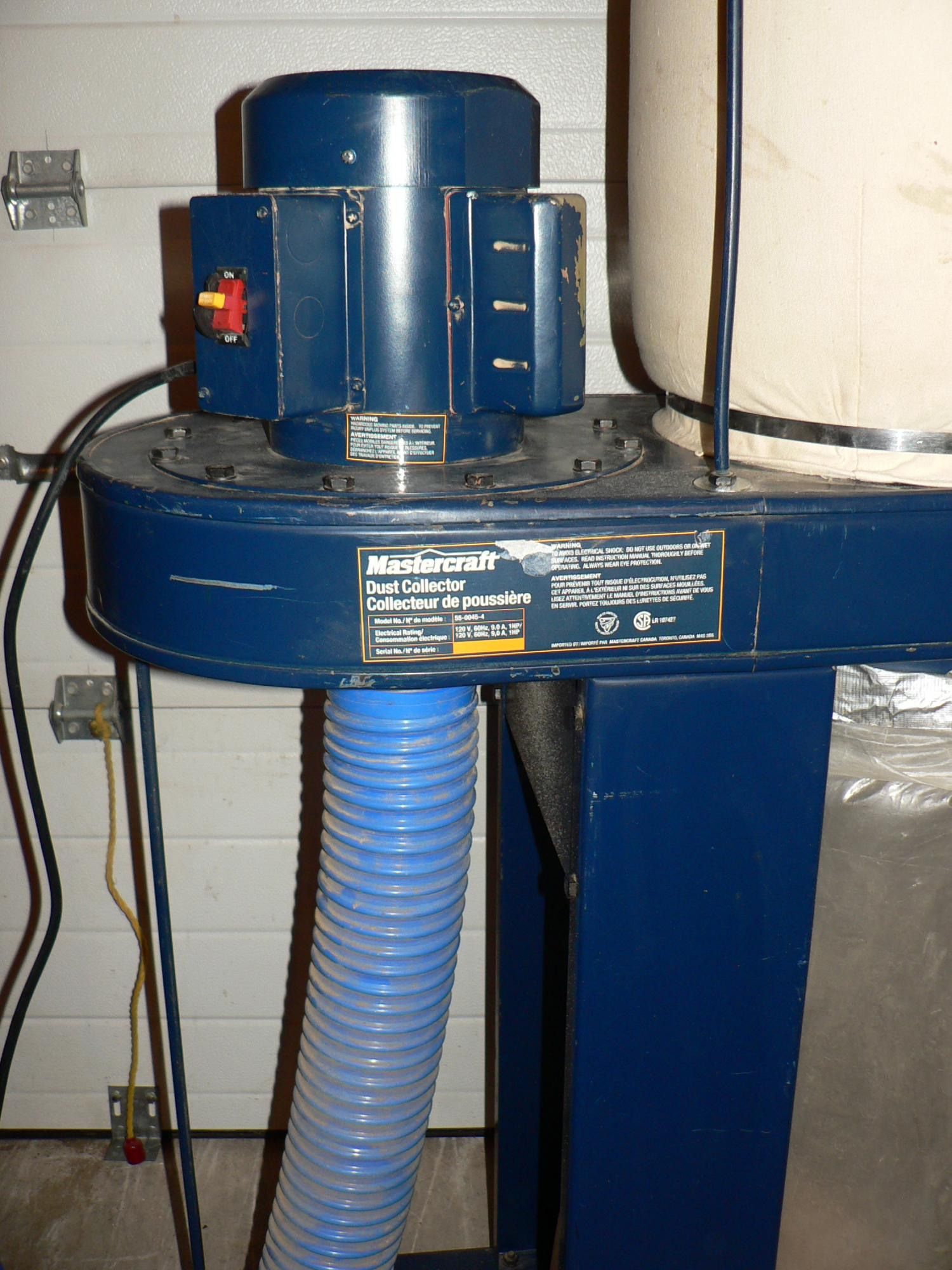 Dust Collector Bags Router Forums