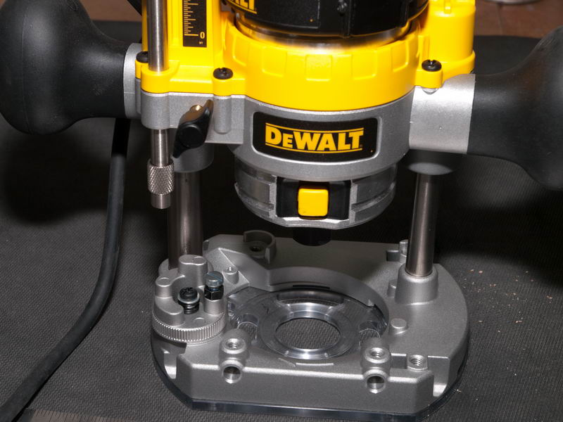 Question about new dewalt dw 611 router router forums question about new dewalt dw 611 router pc014956g greentooth Gallery
