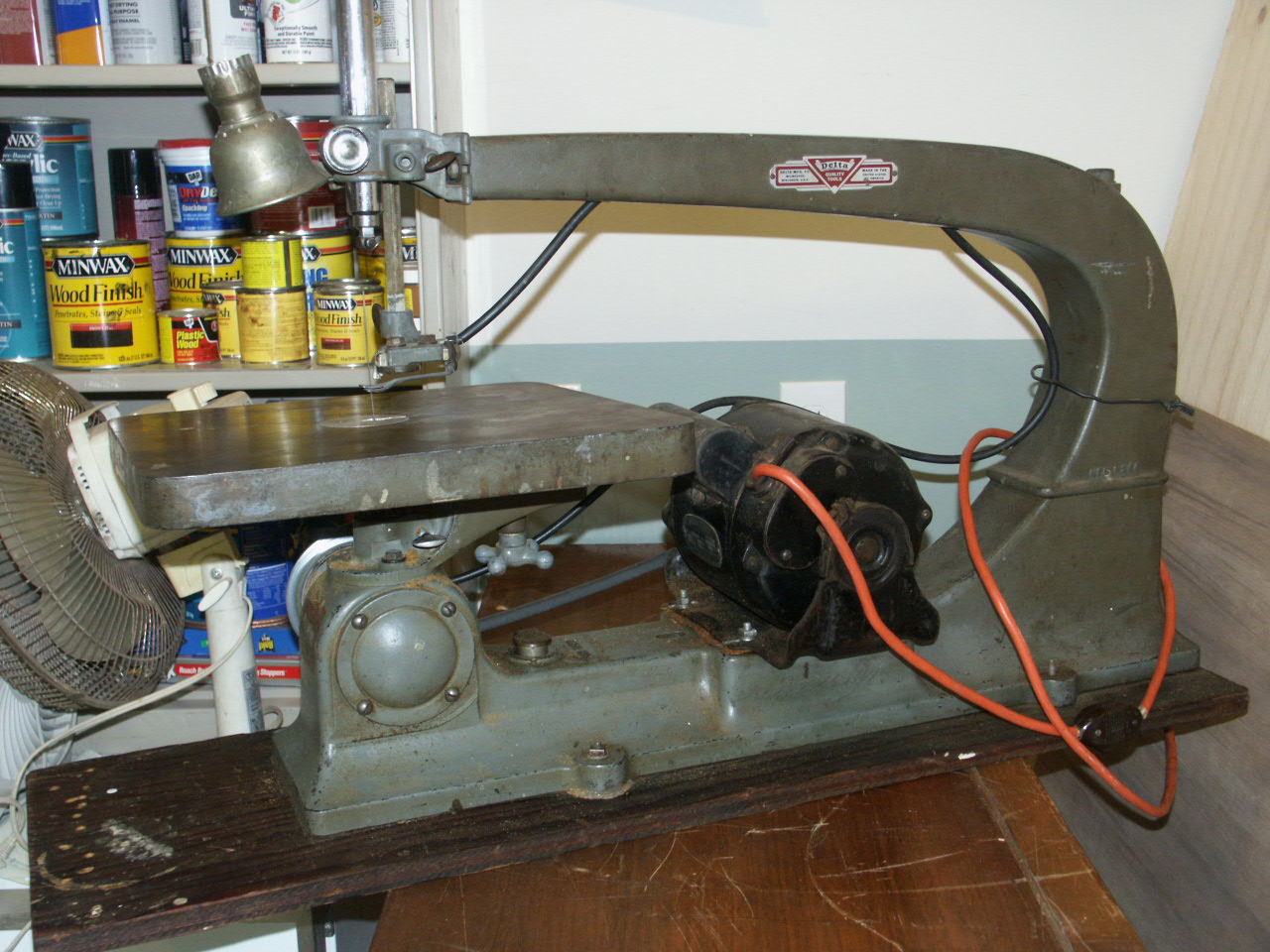 A new old scroll saw router forums click image for larger version name pict0159g views 82 size 3451 greentooth Images