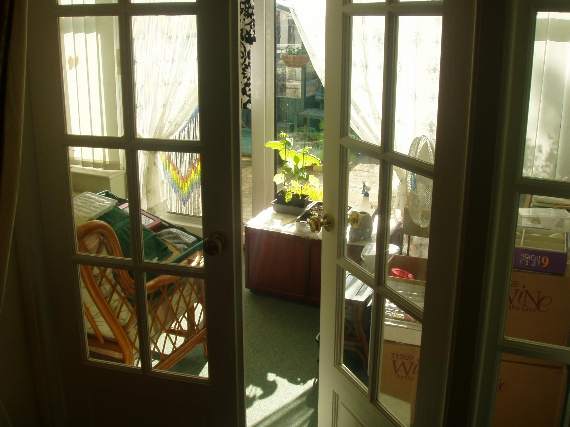 Exterior French Doors Weather Sealing Router Forums
