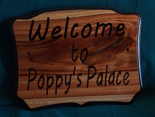 Back into sign making-poppys-palace-sign.jpg