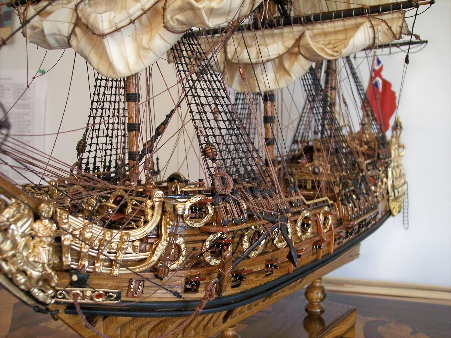 Фото кораблей из дерева своими руками