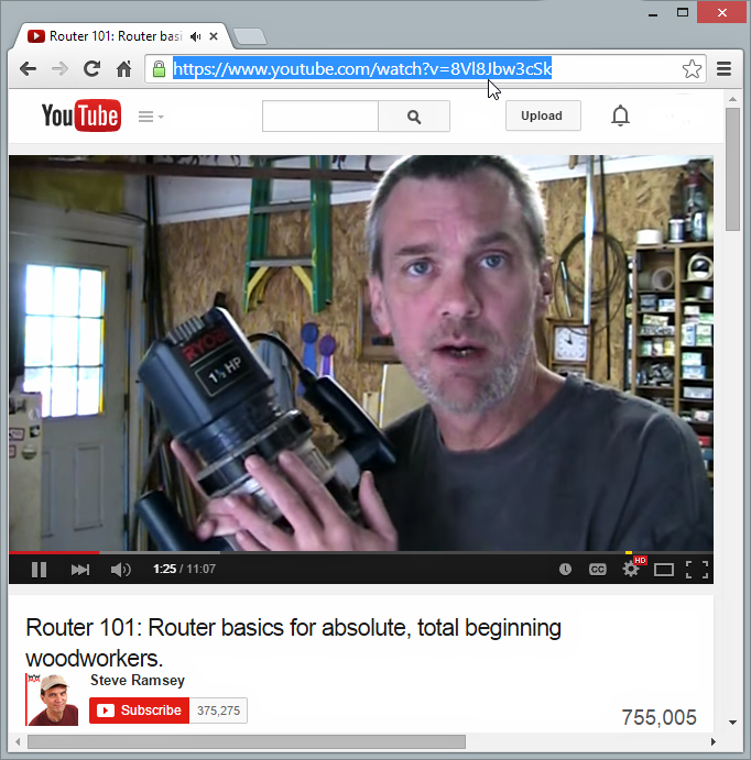 Embed YouTube Videos In Your Post-rf-video.png