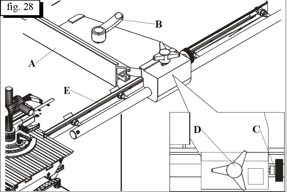 Table saw fences router forums click image for larger version name ripfenceg views 3518 size 1496 greentooth Image collections