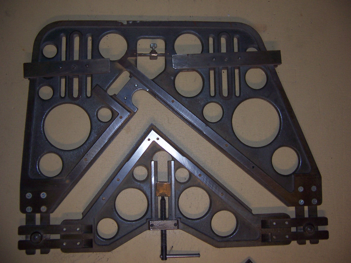 rockwell 521 stair template router forums