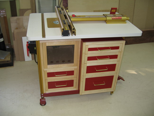 Wanted pictures of your router table page 5 router forums router table complete2g greentooth Images