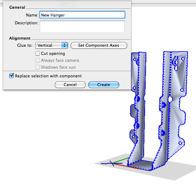 Sketchup question about repeat action - Router Forums