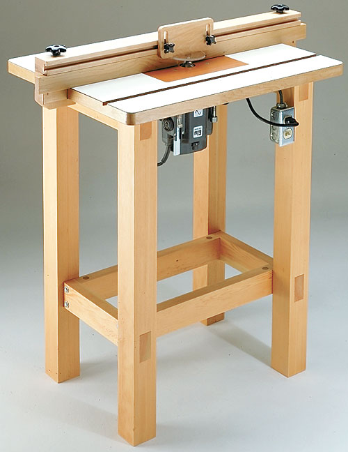 First router table router forums click image for larger version name shopnotes tableg views 1124 size greentooth Image collections