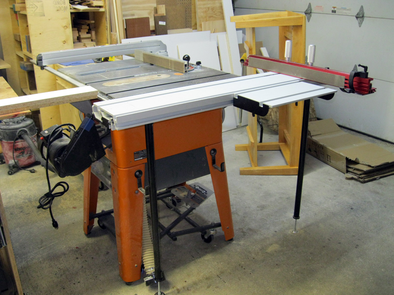 Click Image For Larger Version Name Sliding Saw Table Jpg Views 4805 Size