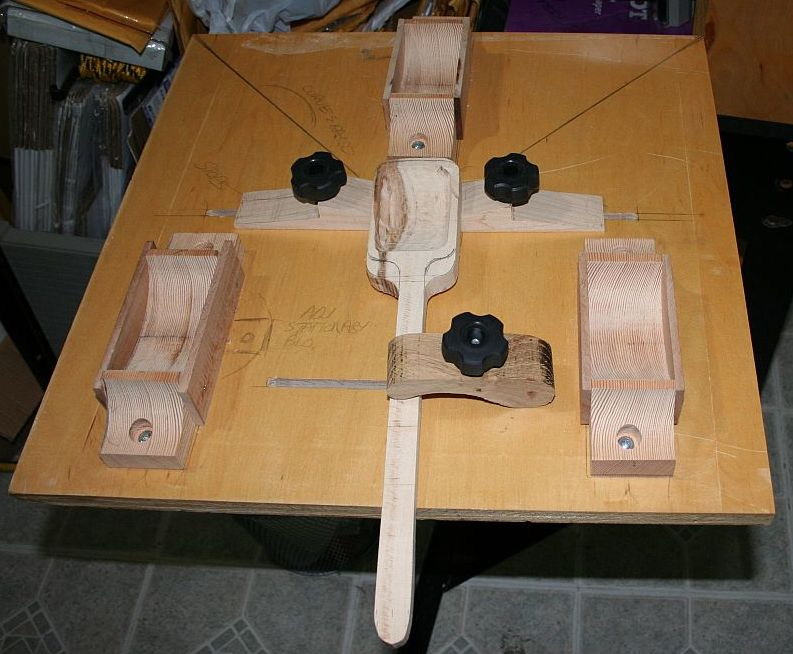 Spoon carving jig for routers router forums