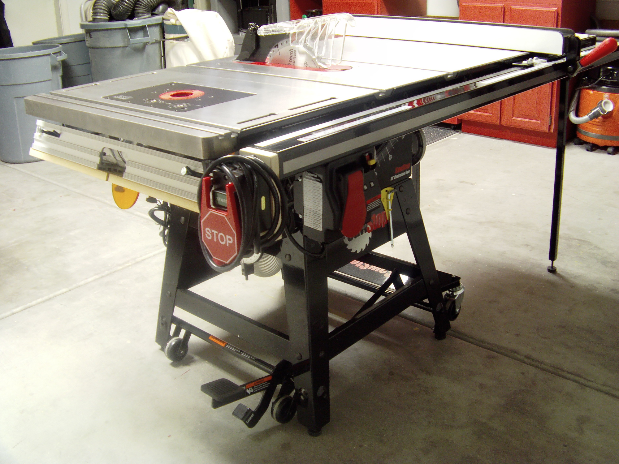 Sawstop router table release date saw palmetto for bph attached thumbnails greentooth Image collections