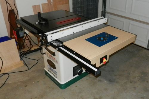 Table saw extension router table router forums attached images keyboard keysfo Image collections