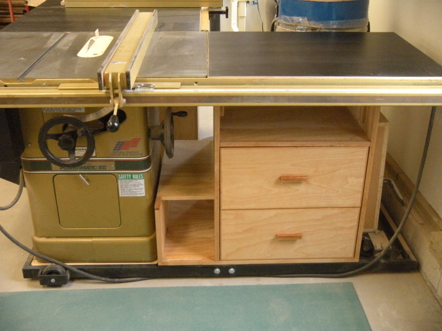 Table saw extension router table router forums click image for larger version name table saw extension 5g views 2286 greentooth Images