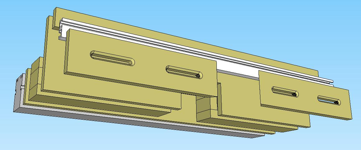 Router insert for a ridgid r4510 table saw router forums click image for larger version name table saw router fence ex belowg views greentooth Gallery