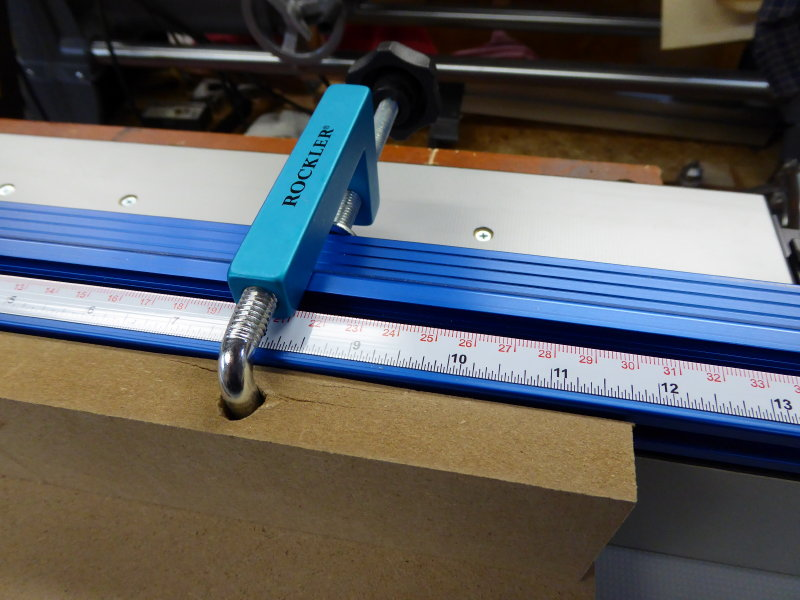 Kreg router table question router forums click image for larger version name tall fence adapter p1000042g views greentooth Images