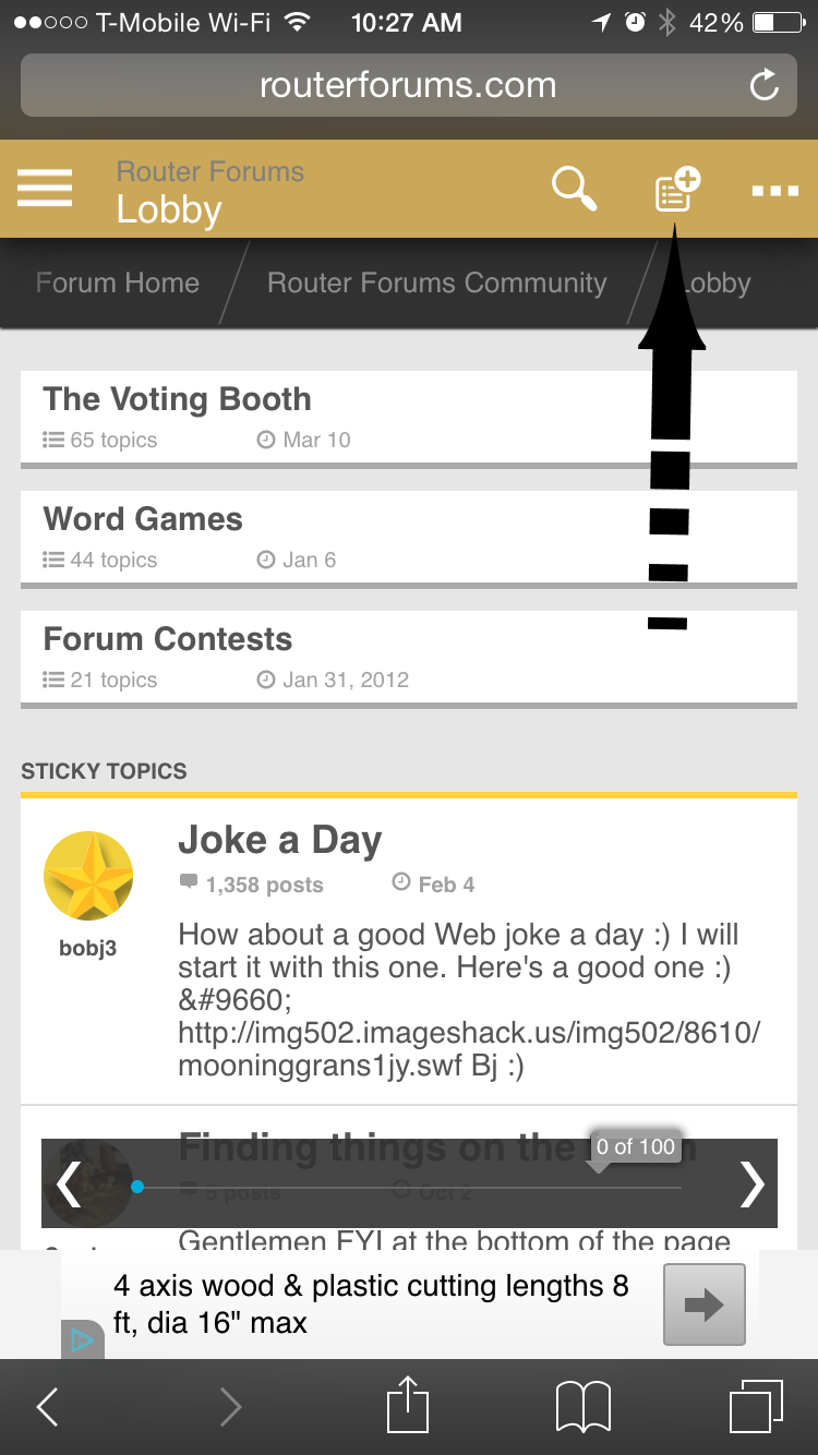 Using The Forum Smartphone Viewer-thread1.png