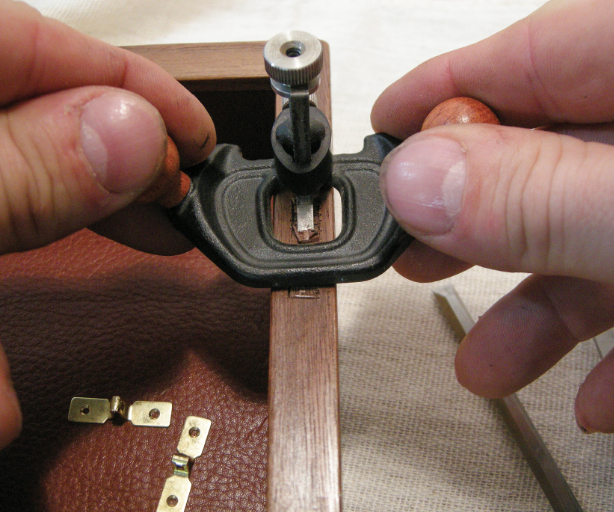 Inlaying Irregular Pieces Of Wood Offcuts Router Forums