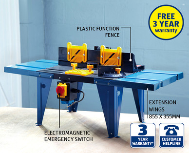 Router table conversion router forums attached images greentooth Image collections