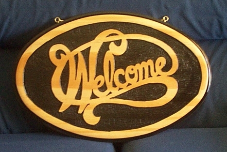 Name:  Welcome Sign oval.jpg