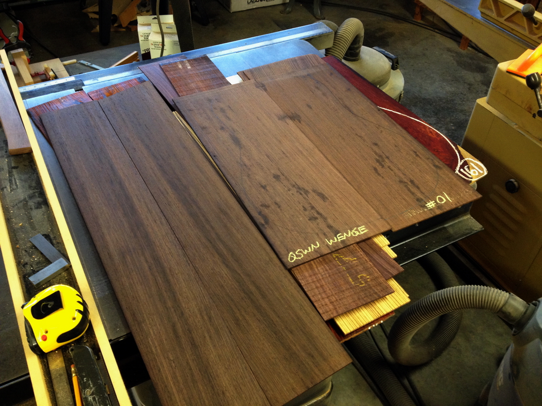 Wenge - would you use it for a cutting board?-wenge-set.jpg