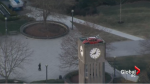 Volkswagon on clock tower.png