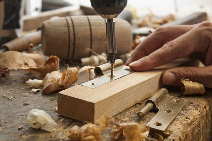 ... Router Forums Community > Featured Topics > Your Dream Woodworking